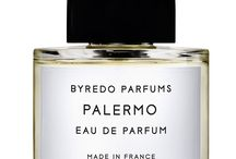 Perfume / by Jacqueline