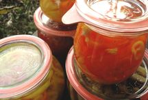 Food Storage and Preserving