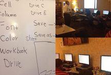 Cafe Clarkston Computer Services