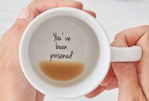 Mugs I like / Interesting and funny mug designs.