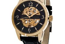 Watches / Luxurious watches