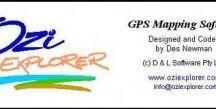 Gps - OziExplorer
