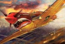 Tigres Voladores- Over China