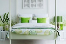 Bedroom / by Clair Berry