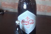 Museo de Coca Cola (en casa)