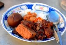 Wisata Kuliner / Tentang Wisata Kuliner : Lokasi, makanannya dan suasananya