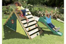 Dětská zahrada
