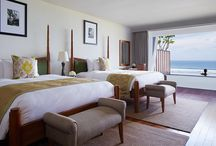 Ocean Front Suites at Samabe Bali