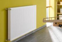 Радиаторы отопления Kermi / Радиатор СПБ. Радиатор отопления Kermi является не просто функциональным и практичным, отныне он выступает в качестве достойного элемента декора. Создать гармонию тепла и уюта в доме или внести ярких красок в интерьер стало гораздо проще – достаточно использовать стальные радиаторы отопления Kermii, демонстрирующие отличные технические показатели. Цена этих стальных радиаторов остается одной из самых приемлемых