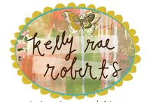 Giftware - Kelly Rae Roberts Collection / A vibrant and eclectic giftware collection designed by author and artist Kelly Rae Roberts and launched by DEMDACO has passion and creativity at its heart.