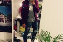 Skater Outfit / Style without reason