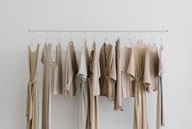 - nudes and neutrals - / Nude and neutral palette finds for home | interiors | decor