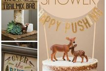 Shower party ideas