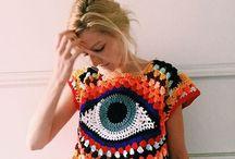 Diseños Crochet