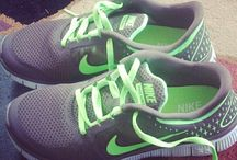 Shoes / Nike