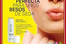 Seytu Omnilife / Línea de cosméticos y cuidado de la piel   Naturales sin parabenos e hipoalargenicos  Para más info contáctame a mi cel 9095714515 o inbox  Ya puedes comprar en línea