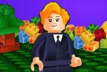 Constructores LEGO