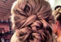 - Wedding Hair