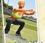 Fitness / by Geneva Warden