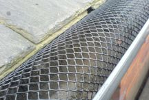 Gutter Cleanup and Maintenance
