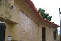 Remodelação de habitação centenária / Reconstrução efetuada por Medidas Práticas, Lda.