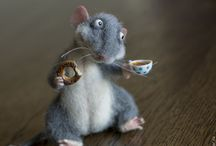 Mäuse/Ratten