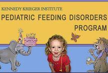 Feeding Disorders