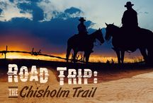 Enid and the Chisholm Trail