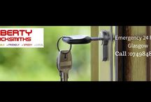 Locksmith Videos / Liberty Locksmith introduces some videos to explain and provide helpful information