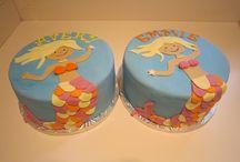grace's birthday cake