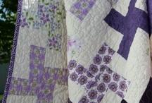 Quilts----Purple
