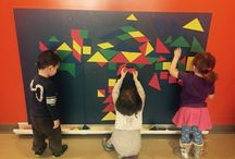 Preschool classroom inspiration