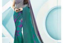 Sari in Fashion