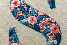 Itching to Stitching