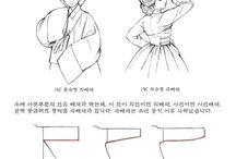 한국 패션