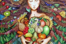 Lughnasadh Stuff / by Jackie Johnson