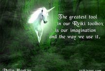 Reiki Quotes / Reiki Quotes