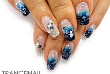 nail art-winter-
