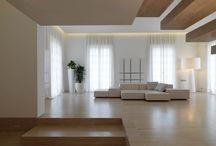 Минимализм дизайн интерьера дома, квартиры в стиле, фото. / в данном разделе подборка фото дизайн интерьера в стиле минимализм, разнообразные комнаты, дома, квартиры.