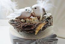 wedding ideas / by Christine hsiao
