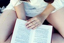 Lectura / Leer da sueños.