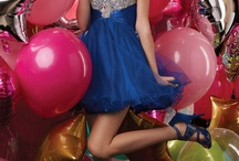 Sweet 16 / by Deanna Rodriguez