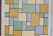 Modern Art / Classical modern art 1900-1950, personal selection
