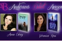 Bookish Events  / Giveaways, Signings - All  bookish awesome Events happening around in the world and Bloggyshere!