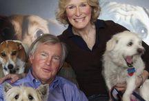 Celebrity pet rescuers / by The Last Resort NJ