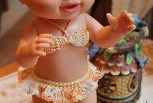 roupas boneca