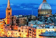 Malta / What I love about Malta! xx #Brit