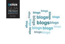 Blogs | bilbaoclick / Bloggers que quieren compartir lo último en tendencias, gastronomía, viajes, fotografía, diseño, interiorismo... todo aquello que les apacionan.