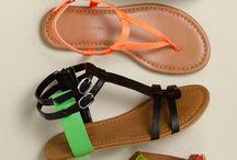 # footwear