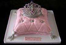 Alex's bday cake ideas / by Sandra Mercer
